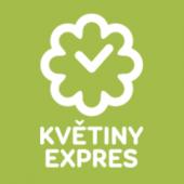 logo Květiny expres