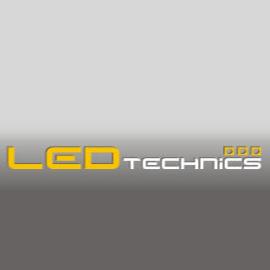 LEDTechnics logo