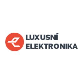 Luxusní elektronika logo