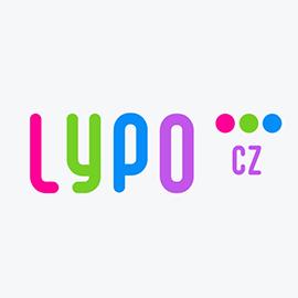 logo Lypo.cz