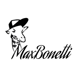 Logo Maxbonetti