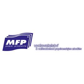 MFP paper logo