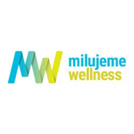 logo Milujeme Wellness