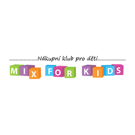 logo Mix for Kids