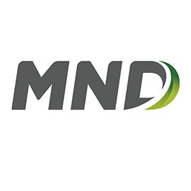 logo MND