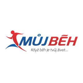 logo můjběh