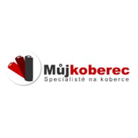 Logo Můj koberec
