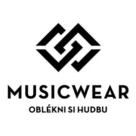 Musicwear logo