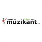 logo muzikant.cz