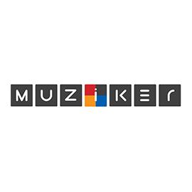 Logo Muziker