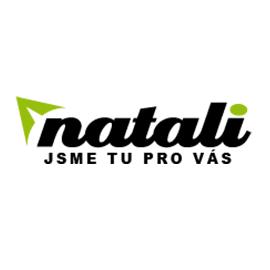 Logo nábytek Natali