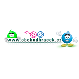 logo Obchod Hraček