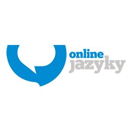 logo Online Jazyky