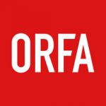 Orfa Nábytek logo