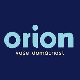 Logo Orion domácí potřeby