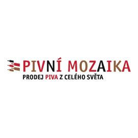 logo Pivní Mozaika