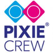 Pixiecrew logo