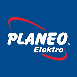 logo Planeo elektro