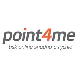 logo Point4Me