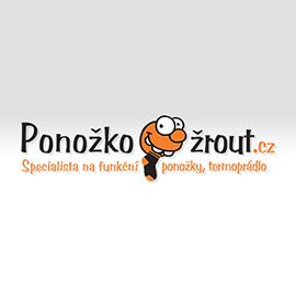 logo Ponožkožrout