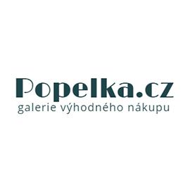Popelka logo
