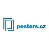 logo Posters.cz
