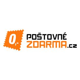 logo Poštovné Zdarma