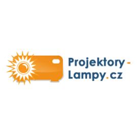 Projektory-lampy logo
