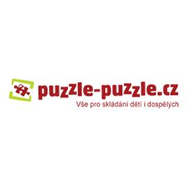 Puzzle puzzle logo