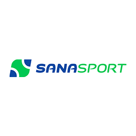 Sanasport logo