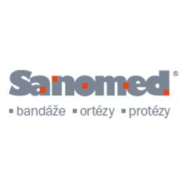 Sanomed logo