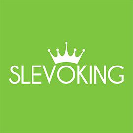 logo Slevoking