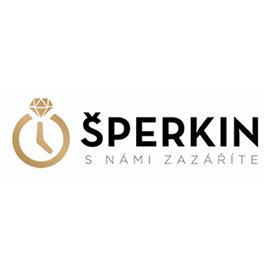Šperkin logo