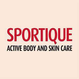 logo Sportique