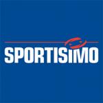 Sportisimo logo