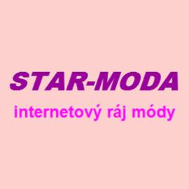logo Star móda