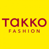 logo Takko Fashion