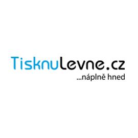Tisknulevně logo