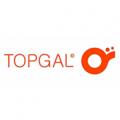 Topgal logo