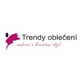 logo Trendy oblečení