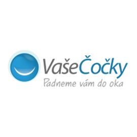 logo VašeČočky