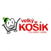Velký Košík logo