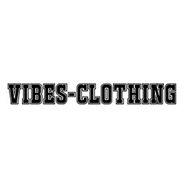 Vibes clothing logo