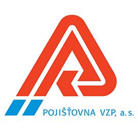 Pojišťovna VZP logo