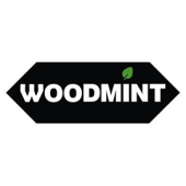 logo Woodmint