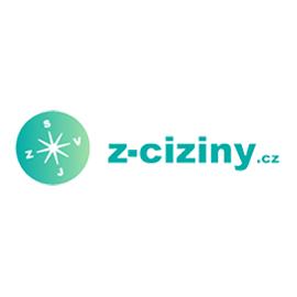 logo z ciziny
