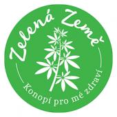 Zelená země logo
