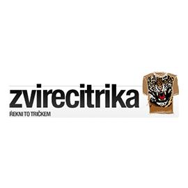 Zvířecí trika logo